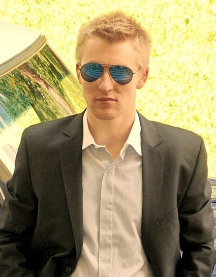 Евгений Ковалёв, Санкт-Петербург - фото №9