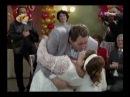 Воронены- танец Лени и Насти на свадьбе(прикол)