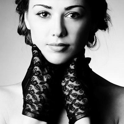 Анастасія Соломко, 14 апреля 1984, Киев, id212722692