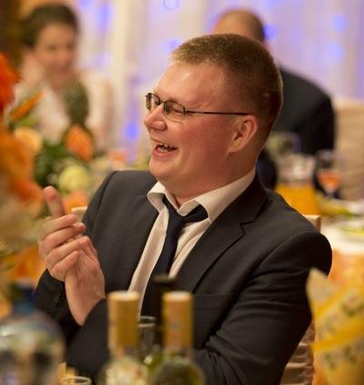 Дмитрий Ваганов