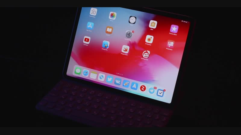  НЕ ТАК УЖЕ И ХОРОШ – КРЕМНИЕВЫЕ СЕКРЕТЫ APPLE A12x и iPad Pro