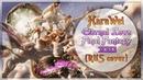 HaruWei Eternal Love RUS cover Final Fantasy Xlll