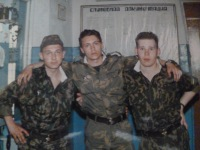 Денис Чуриков, 16 марта 1976, Винница, id41364810