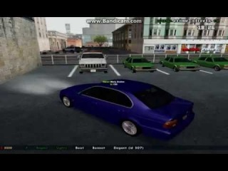 GTA SAMP - Crime Streets RPG: Green - ������ ���������!