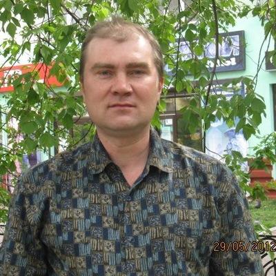Роман Козьмин, 24 сентября 1973, Иркутск, id171301201
