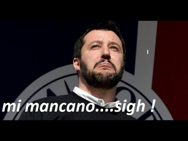 Immigrati trionfo di Matteo Salvini i dati ufficiali sugli sbarchi demolito pure Marco Minniti