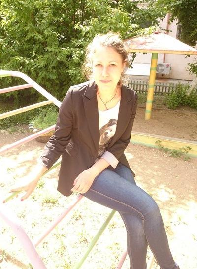 Наталья Кривоносова