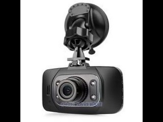 Посылка из Китая (Novatek GS8000L HD 1080P Car Dvr Cam Black Box Night Vision Overwrite G-sensor)