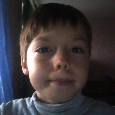 Данил Юлин, 24 апреля , Вологда, id211891568