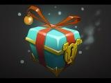 Opening Frosty Treasure of Frostivus Потому Что 500 лайков :)  Сундуки из Dota 2