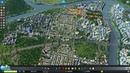 Cities: Skylines 24 - Адронный коллайдер