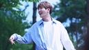 [FANCAM] 180729 100%(백퍼센트) - Grand Bleu (Cute ver. ♡ Hyukjin Focus) @ Inkigayo Mini Fanmeeting