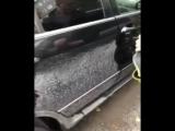 Отзыв. Полотенце Автомобильное AQUAmagic Luxe от GreenWay.