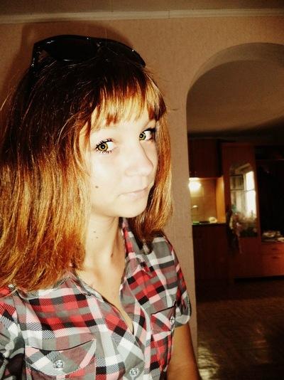 Кристина Чумакова, 6 августа 1999, Одесса, id180448623