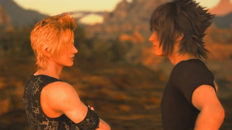 Promptis - Time to Say Goodbye