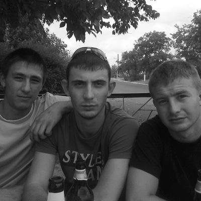 Константин Терпелюк, Донецк, id105905786