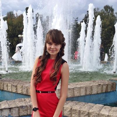 Tanusha Dibina, 27 февраля , Москва, id53093664