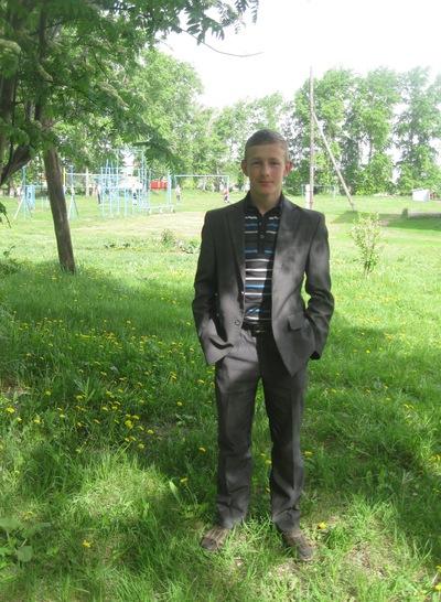Александр Краснов, 12 мая , Пенза, id188472432