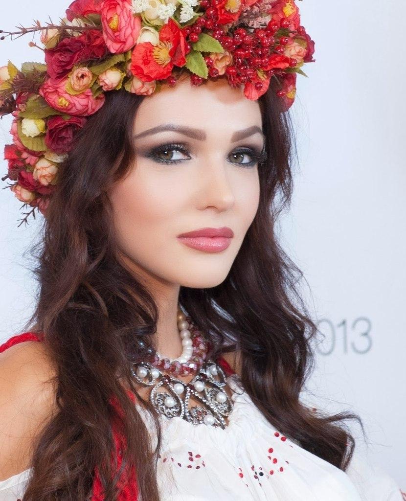 Украинские женщины фото 20 фотография