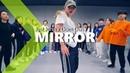 Just John x Dom Dias - Mirror / ZIO Choreography.