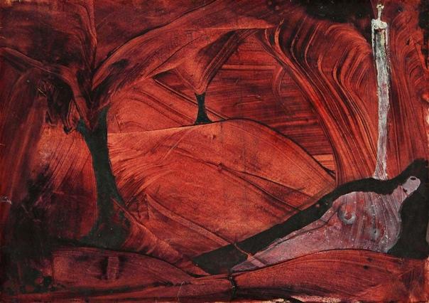 исторя жизни художника Евгения Габричевского (1893-1979). Он прожил длинную жизнь: родился в Москве в семье известного микробиолога. Воспитание и образование блестящие: языки, музыка,