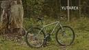 Жажда путешествий Туристический велосипед на базе Surly