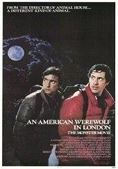 Un hombre lobo americano en Londres (1981) - Latino