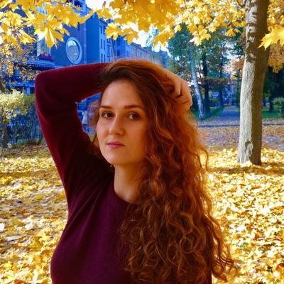 Лиза Верещагина