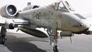 Fairchild Republic A-10 Thunderbolt II 1/32【Turn Around】