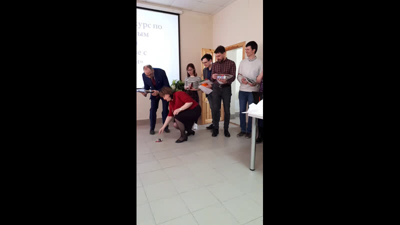 Live Открытый конкурс В содружестве с компьютером