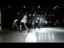 Lick it - Choreo by Homar Lalo Bauelos