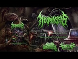 NEOPLASSIS - DEPRAVITY AT PROCREATION (FEAT. RENE BARTHOULOT) DEBUT SINGLE (2018) SW EXCLUSIVE
