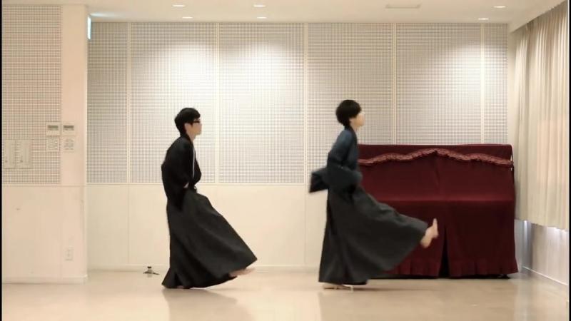ツギハギスタッカート踊ってみた【てぃ☆イン!】