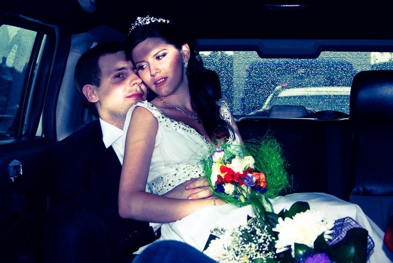 27 июля день свадьбы
