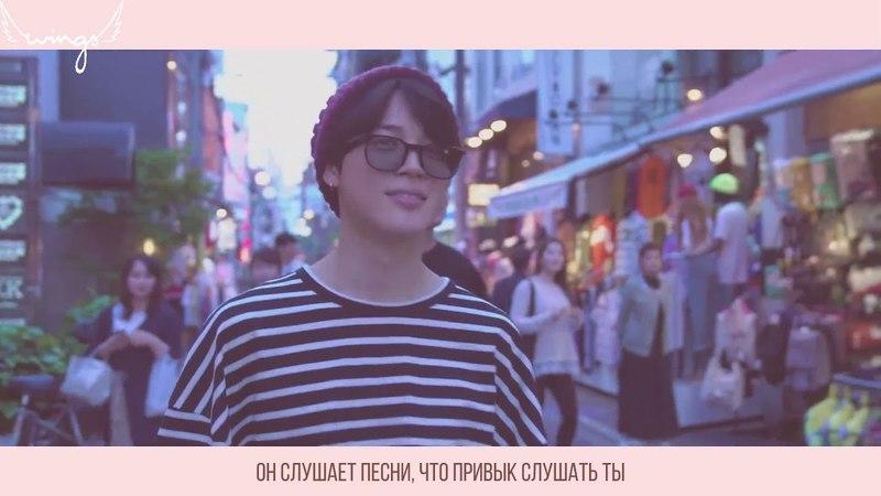 [RUS SUB] [РУС САБ] G.C.F in Osaka