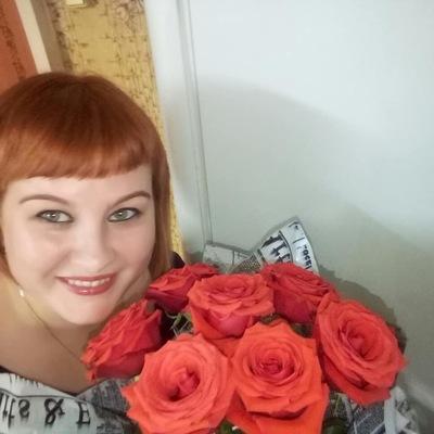 Светлана Морошкина