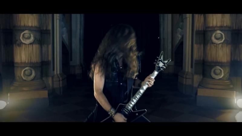 MYSTIC PROPHECY Metal Brigade Videoclip