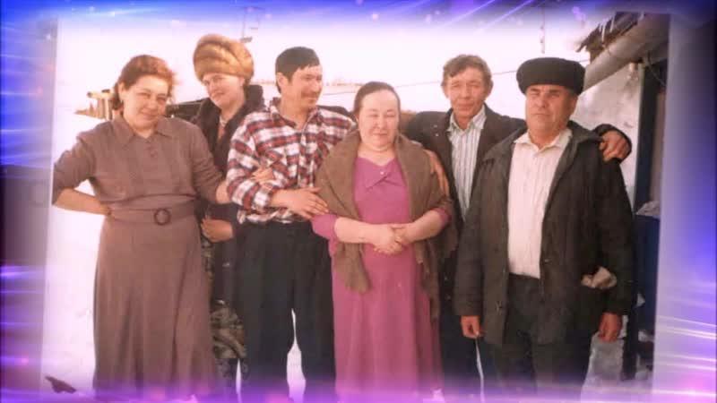 Зөбәйҙә Сәмиғулла ҡыҙы Байғазаҡоваға музыкаль ҡотлау сәләме