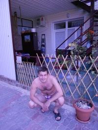 Сергей Калугин, 8 июля 1972, Санкт-Петербург, id20171796