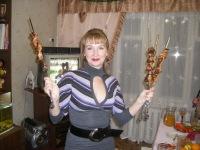 Нина Данилина, 15 апреля 1976, Пенза, id175155470
