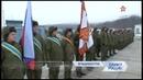 ЗРК С 400 в 1533 м Краснознамённом Гвардейском зенитно ракетном полку в ч 40083 г Владивосток