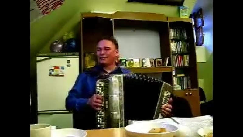 Саубан Закиров - Гармун сайрый