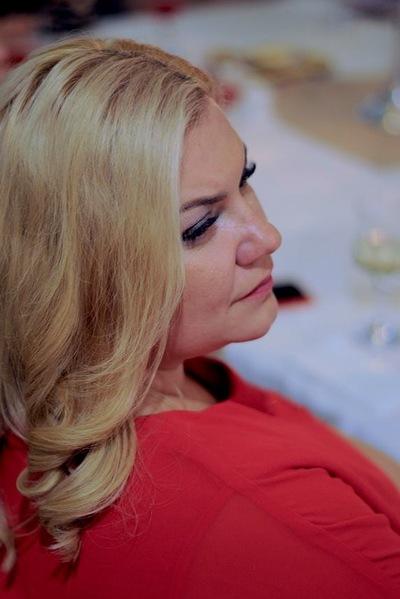Наталия Кайдановская