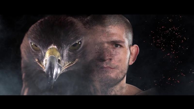 Первый промо тизер к UFC229 Конор vs Khabib gthdsq ghjvj nbpth r ufc229 rjyjh vs khabib