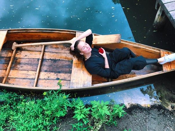фото из альбома Ах Астаховой №12