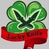 Интернет-магазин ножей Luckyknife