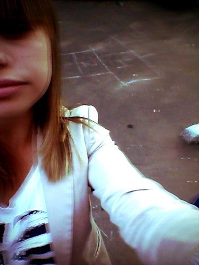 Кристина Браун, 8 сентября 1995, Москва, id208976344