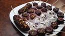 Курага и ЧЕРНОСЛИВ в шоколаде Бананы в шоколаде Конфеты своими руками ПОЛЕЗНЫЕ СЛАДОСТИ
