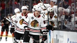Patrick Kane takes lead with 16 seconds left
