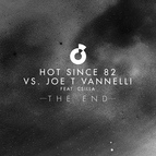 Hot Since 82 альбом The End (Remixes)